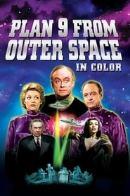 Plan 9 from Outer Space 1995