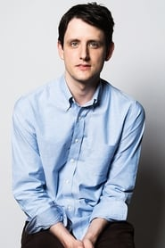 Zach Woods streaming movies