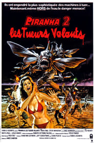 Film Piranha 2 - Les Tueurs volants streaming VF complet