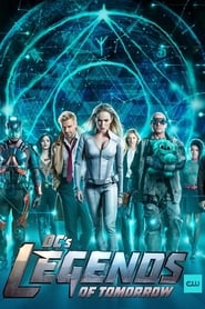Descargar Legends of Tomorrow Temporada 5 Español Latino & Sub Español por MEGA