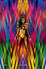 voir film Wonder Woman 1984 streaming