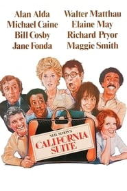 California Suite (1979)