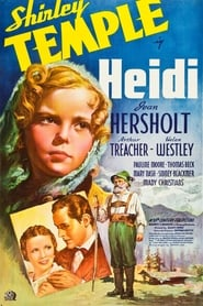 Heidi streaming sur libertyvf