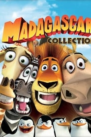 Madagascar Penguins All Parts Collection Part 1-4 BluRay Hindi English 300mb 480p 1GB 720p 3GB 1080p