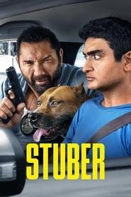 Poster for Stuber (2019)