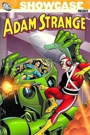 DC Showcase: Adam Strange (2020) Assistir Online