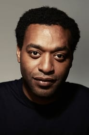 Chiwetel Ejiofor streaming movies