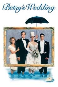 O Casamento de Betsy
