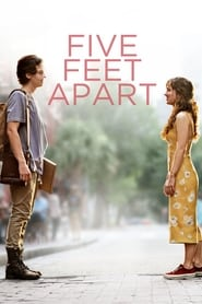 Poster for Five Feet Apart (2019)