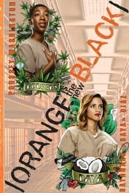 Orange is the new Black streaming