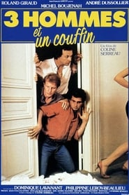 Film 3 Hommes et un couffin streaming VF complet