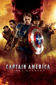 Captain America : First Avenger streaming sur libertyvf