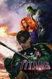 Descargar Titanes (Titans) Español Castellano HD Serie Completa por MEGA