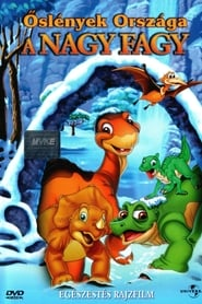 The Land Before Time Specials