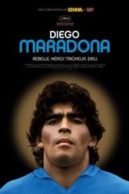 voir film Maradona streaming