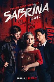 O Mundo Sombrio de Sabrina 2ª Temporada
