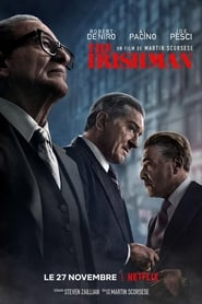 The Irishman sur extremedown