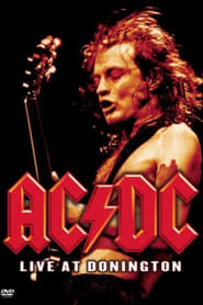 AC/DC: Live at Donington (1992) Assistir Online