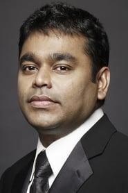 A. R. Rahman streaming movies
