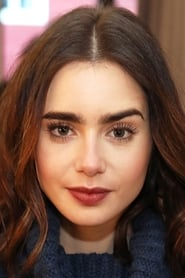 Lily Collins streaming movies