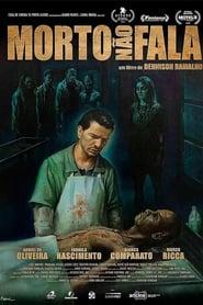 Morgue maldita (2018)