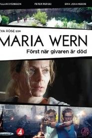 Maria Wern - Först när givaren är död