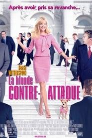 La blonde contre-attaque streaming sur filmcomplet