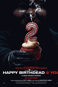Happy Birthdead 2 You streaming sur zone telechargement