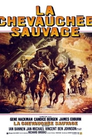 La Chevauchée Sauvage streaming sur libertyvf