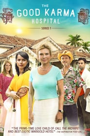 The Good Karma Hospital streaming sur zone telechargement