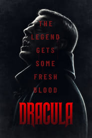 Poster for Dracula (2020)