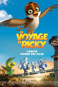 film Le Voyage de Ricky en streaming