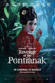Revenge of the Pontianak - Dublado