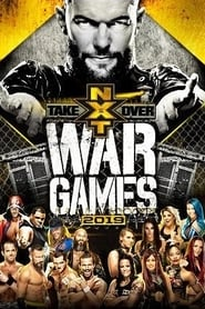 NXT TakeOver: WarGames streaming sur filmcomplet