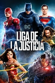 La liga de la justicia (2017)