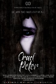 Poster for Cruel Peter (2020)