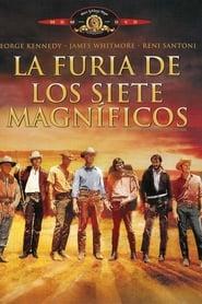 La furia de los siete magníficos (1969)