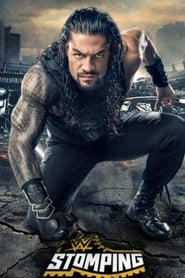 Poster for WWE Stomping Grounds (2019)