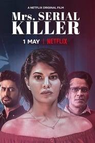 Mrs. Serial Killer