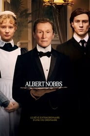 voir film Albert Nobbs streaming