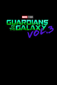 Guardianes de la galaxia Vol. 3 (2022)
