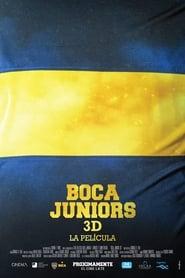 Boca Juniors 3D La Película (2015)