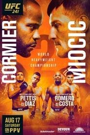 UFC 241: Cormier vs. Miocic