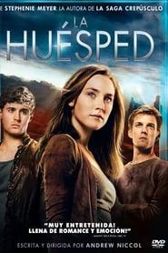 La Huesped (2013)