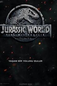 Jurassic World: Yıkılmış Krallık