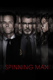 film Spinning Man en streaming