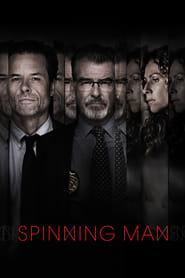 film Spinning Man en streaming