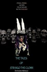 The Tales of Strango the Clown