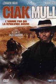 Ciakmull: L'uomo della vendetta (1970)