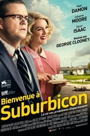 Bienvenue à Suburbicon streaming sur zone telechargement